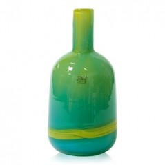 Fidrio Bottle Graft 34cm VERDE