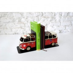 Volkswagen T1 Bus bookends