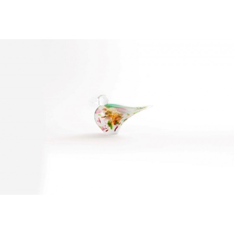 Fidrio Birdy  17cm Mixed Colours